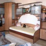 Мебель для детской на заказ Фото