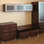 Мебель для гостинной на заказ Киев фото 3