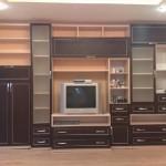 Мебель для гостинной на заказ Киев фото 4