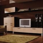 Мебель для гостинной на заказ Киев фото