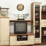 Мебель для гостинной на заказ Киев Недорого