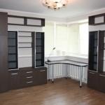 Модульная мебель для гостинной на заказ Киев Недорого