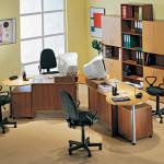 Офисная мебель на заказ Киев Фото