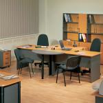 Офисная мебель на заказ Киев Фото 1