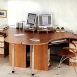 Офисная мебель на заказ Киев Фото 2