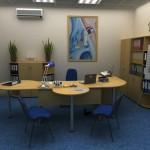 Офисная мебель на заказ Киев Фото 3
