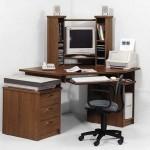 стол компьютерный 9