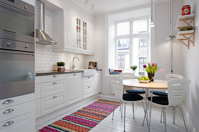 kitchen-Scandinavian