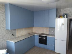 Кухня на заказ Киев 0721