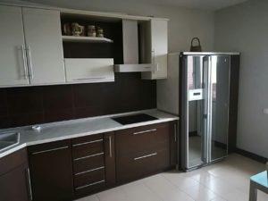 Кухня венге фото 2