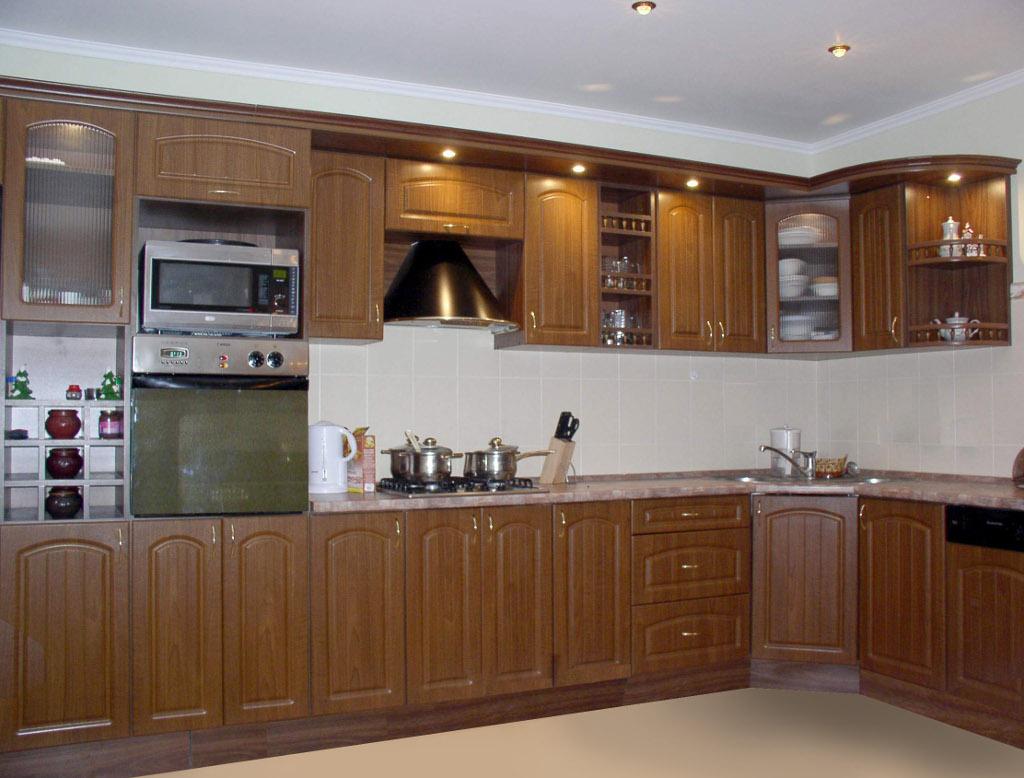 Кухня на заказ Киев Фото 12