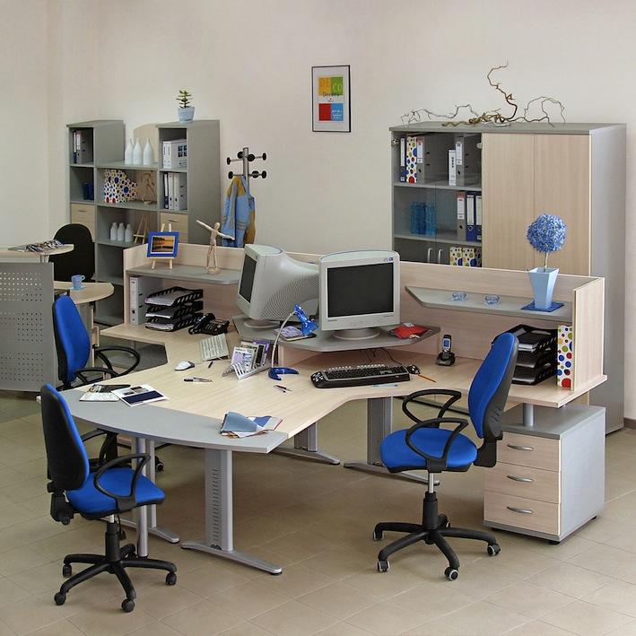 Мебель для офиса Киев фото 3