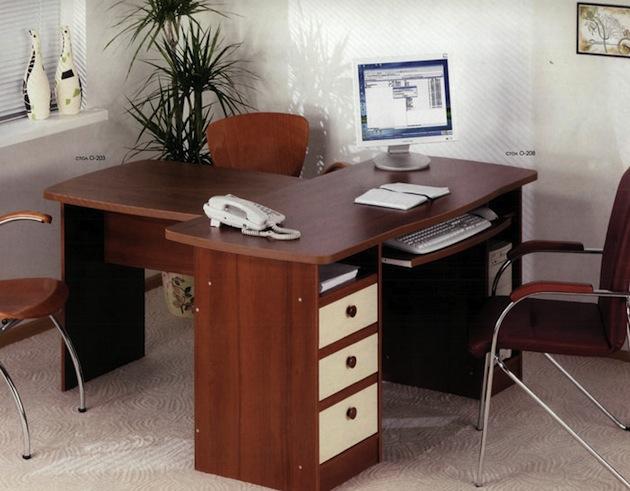 Мебель для офиса Киев фото 7