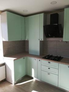 Кухня 1901-3