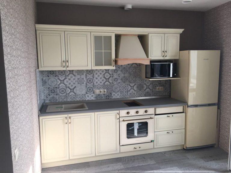 Кухня на заказ 0319-1 Киев