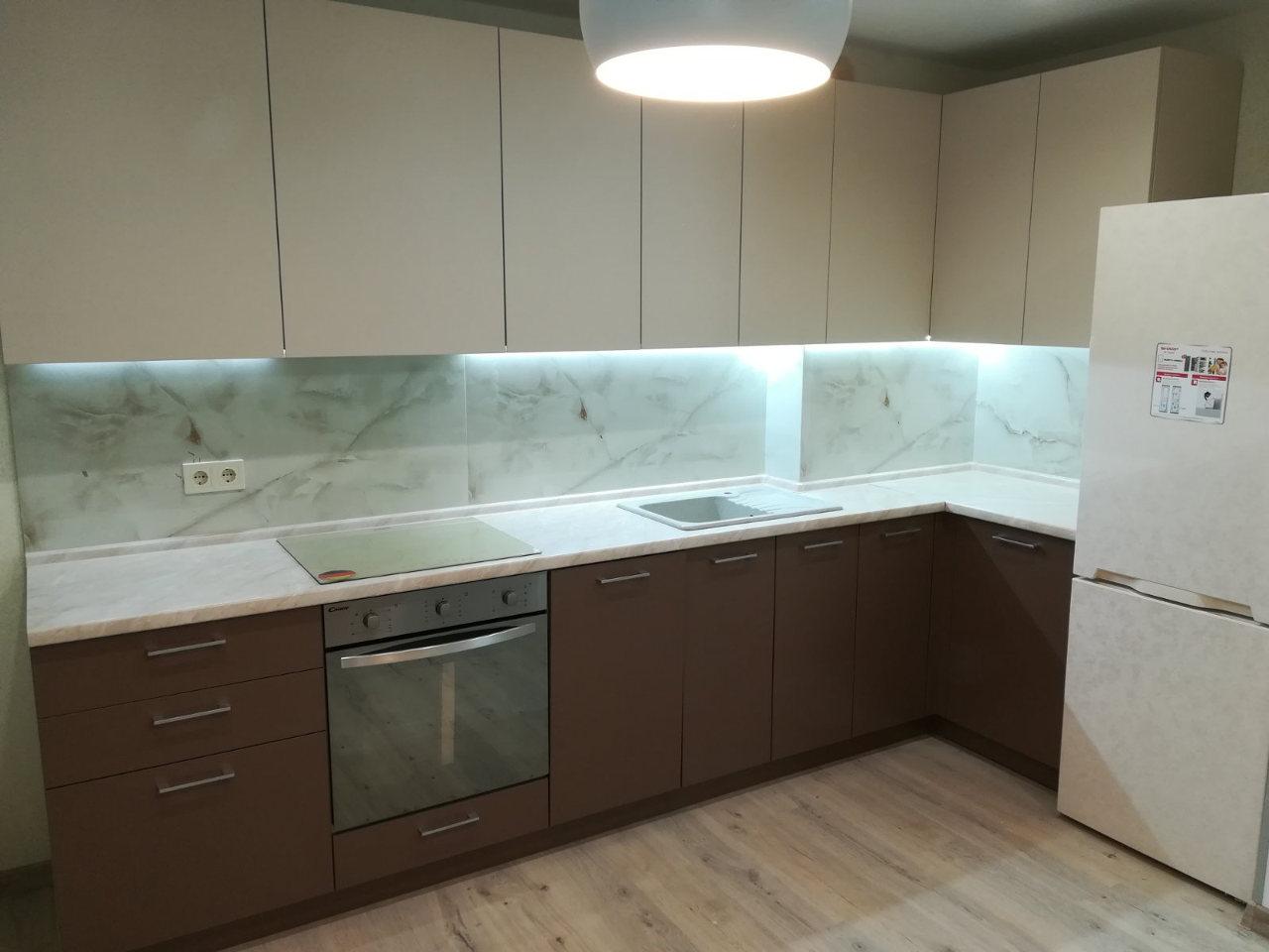 Кухня на заказ 0520-44
