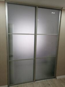 Раздвижные двери 0820