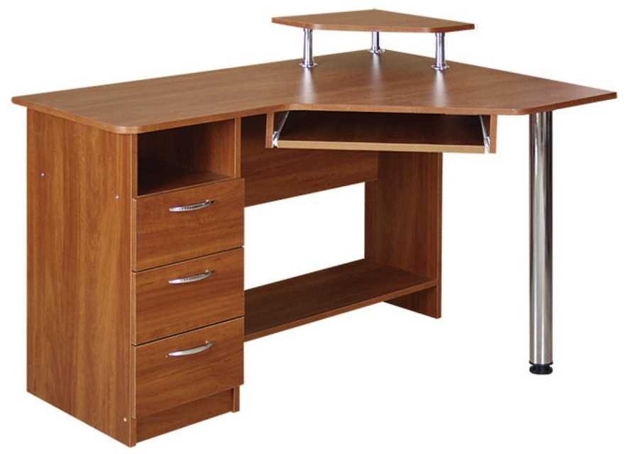 стол компьютерный на заказ Киев st2