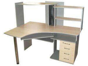 Стол компьютерный на заказ Киев st25